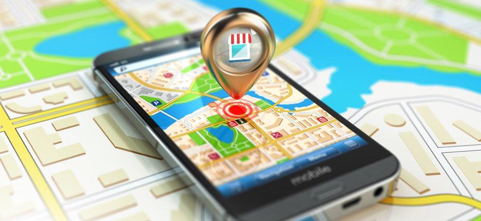 Acoes locais - app