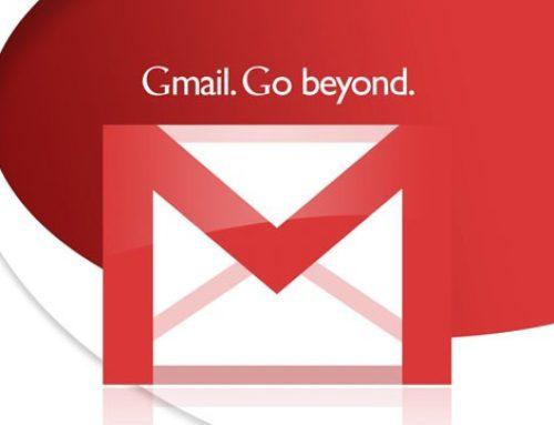 """O botão """"Exibir Imagens"""" no Gmail vai sumir"""
