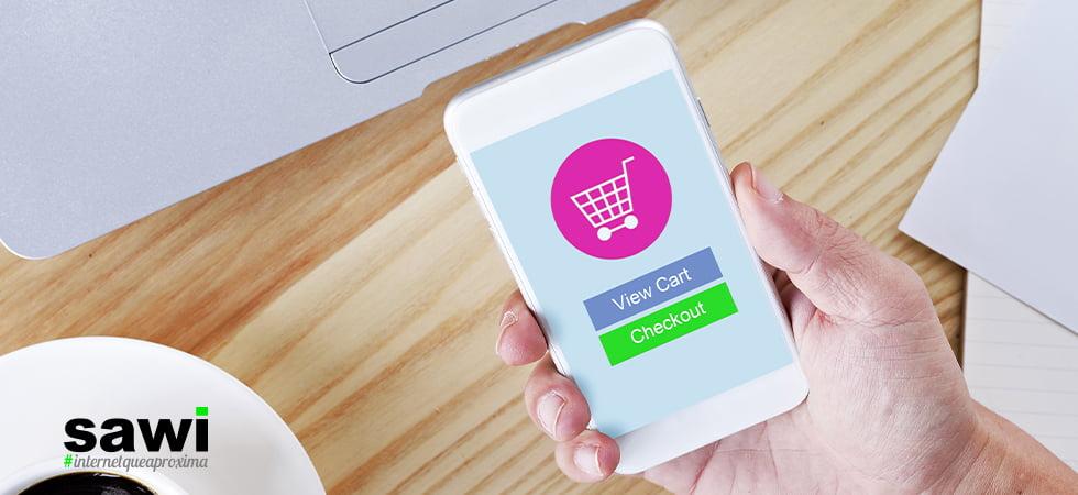 Crescimento do E-commerce