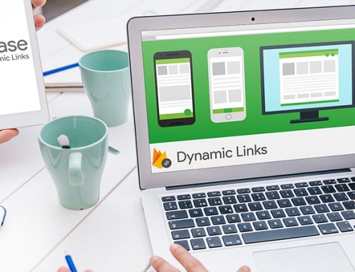 Tutorial de como usar o Firebase Dynamic Links