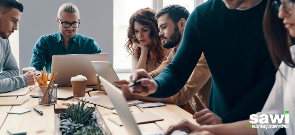 10 motivos para contratar uma agência de marketing digital