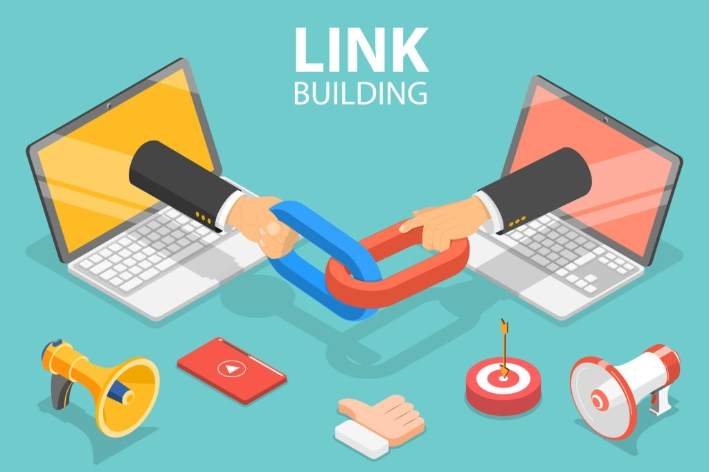 O Link Building é uma das importantes técnicas de SEO.